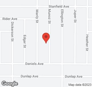 425 Munoz Street