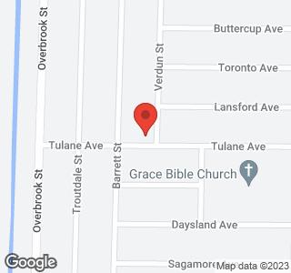 18346 Tulane Ave