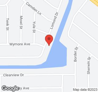 490 Lomond Drive
