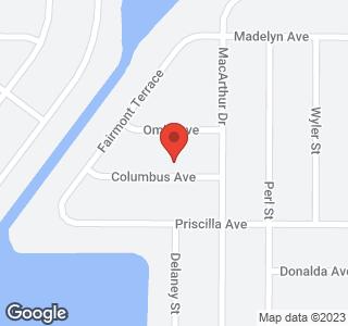 22326 Columbus Ave