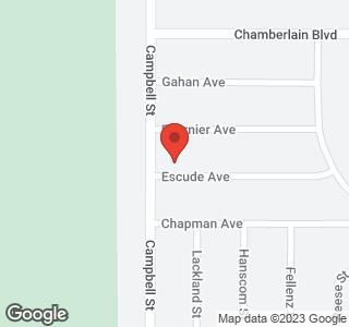 12030 Escude Avenue