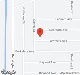 21232 Wynyard Avenue