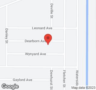 21311 Dearborn Avenue