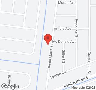 251 Santa Marta Street