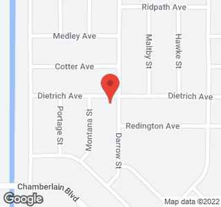 12265 Dietrich Avenue