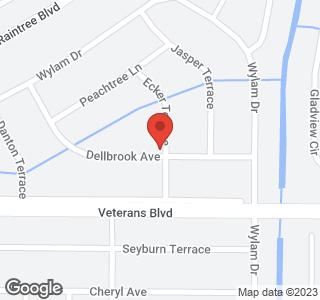 Dellbrook Avenue