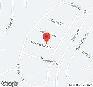 Gaskins Circle