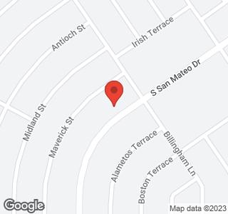 4361 S San Mateo Drive