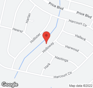 Harcourt Cir