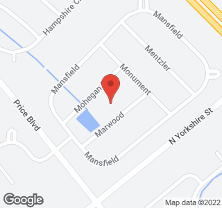Mansfield Circle