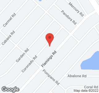 311 Coronado Road