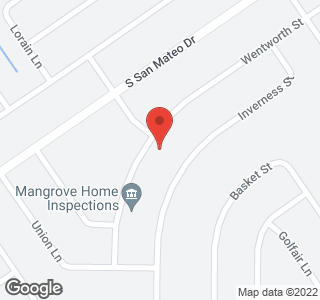 3610 Wentworth Street