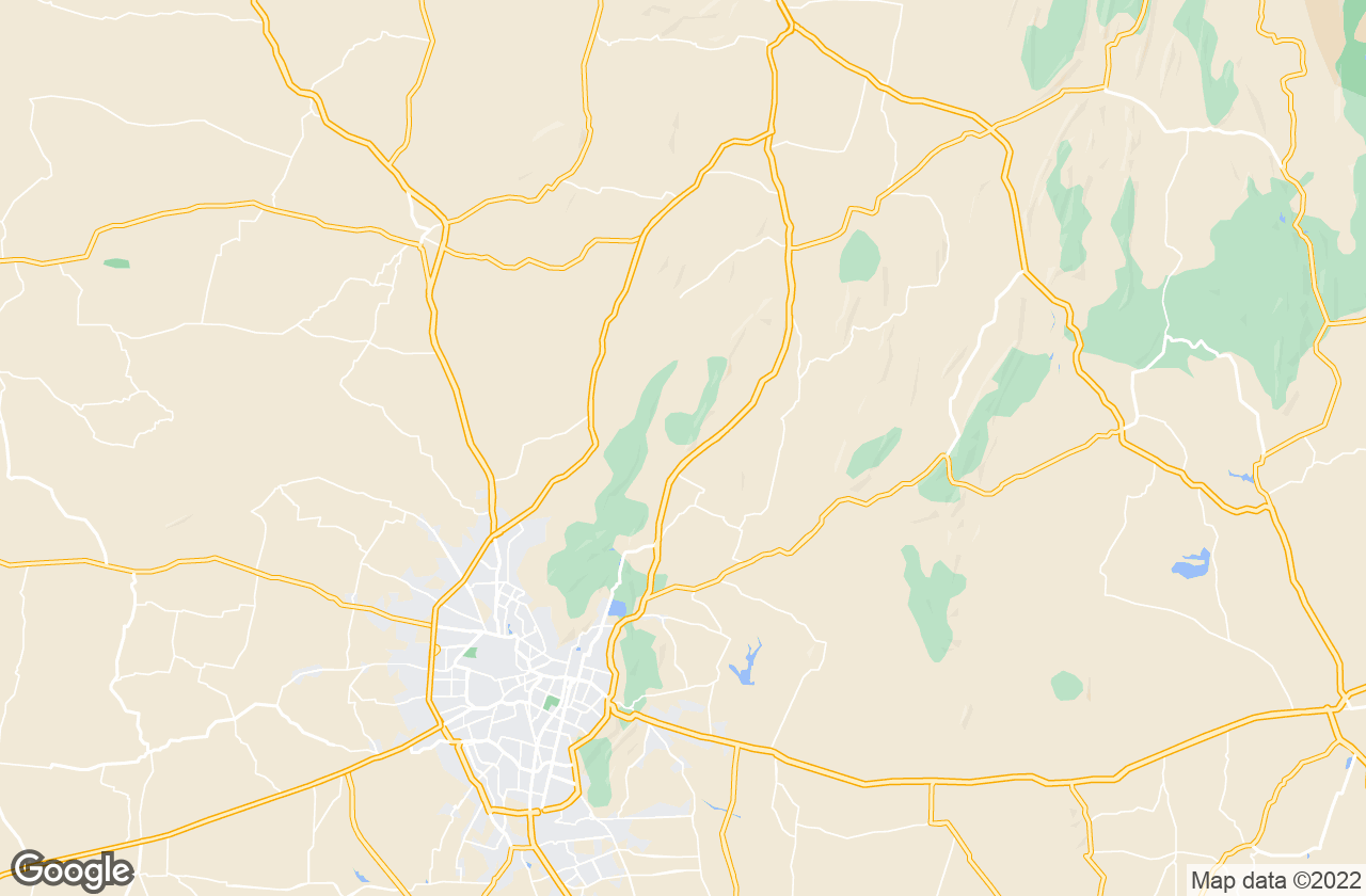 Google Map of كوكاس