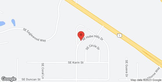 12874 SE Hobe Hills Drive Hobe Sound FL 33455