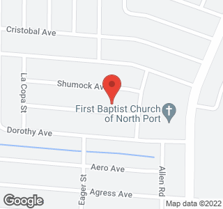 8306 Bumford Avenue