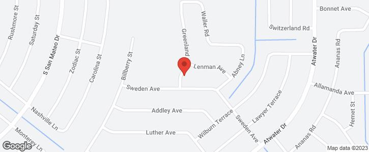 GREENLAND STREET North Port FL 34288