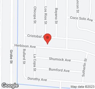 8600 Herbison Avenue