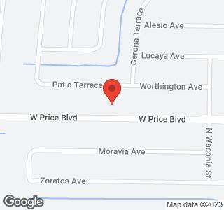 3352 W Price Boulevard