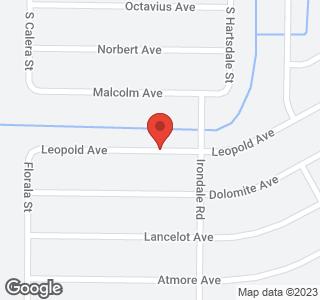 8698 Leopold Avenue