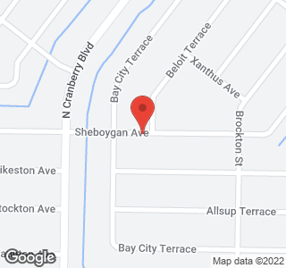 Sheboygan Avenue Lot#:15