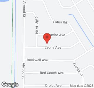 8362 Leona Avenue