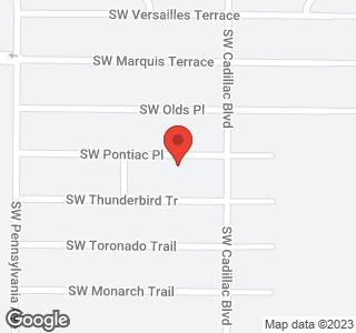2692 SW Pontiac Place