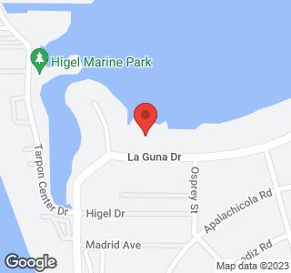 820 Laguna Drive