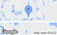 Map of Osprey, FL