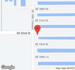 1836 SE 32nd Street