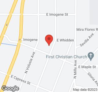 301 Hillsborough Ave