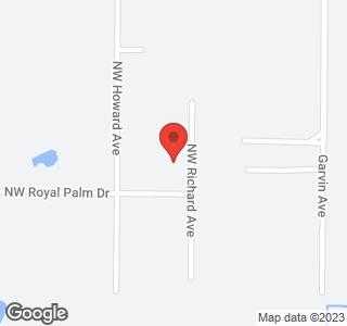 2173 NW Richard Ave.