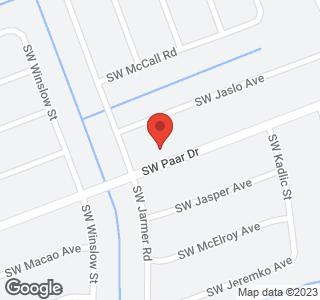 981 SW Paar Drive