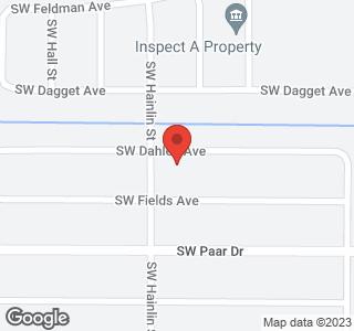 484 SW Dahled Avenue