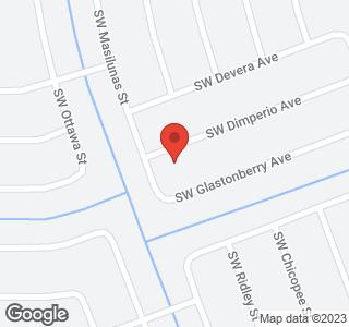 1492 SW Dimperio Avenue