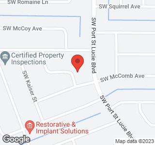 3752 SW Port St Lucie Boulevard