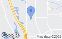 Map of Port St. Lucie, FL