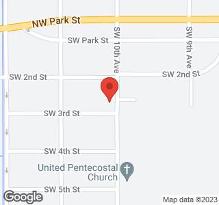 212 SW 10th Avenue
