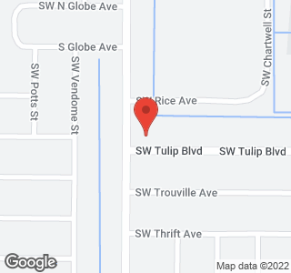 2548 SW Sw Savage Blvd Boulevard