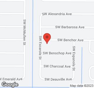 1084 SW Benchor Avenue