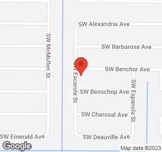 1090 Benchor Avenue , 1