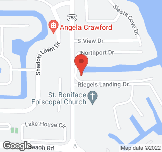 1201 Southport Drive