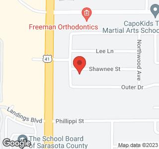 2028 Shawnee St.