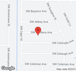1144 SW Gardena Avenue