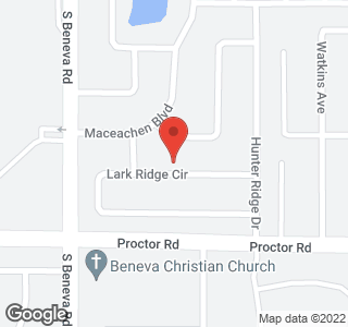 4722 Lark Ridge Circle