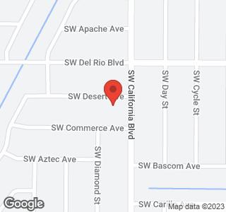 1710 SW Desert Ave