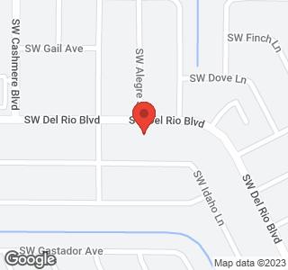 1178 SW Del Rio Blvd
