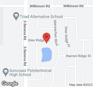3638 Glen Ridge Lane