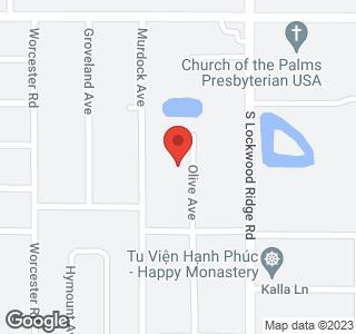 4034 Olive Avenue