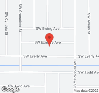 438 SW Exmore Avenue