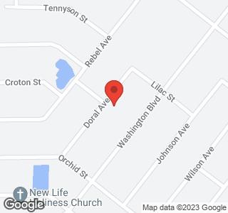 1039 Doral Ave.